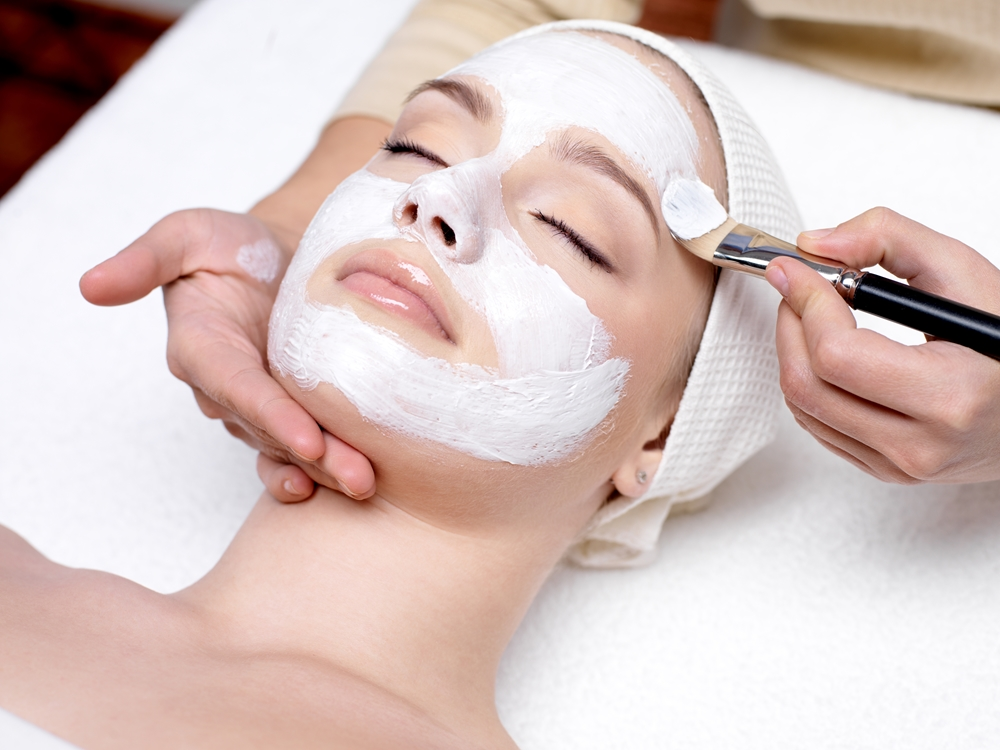Image result for How to give your skin a workout